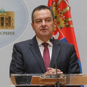 Dačić: Očekujemo pobedu na izborima