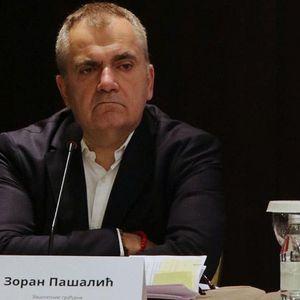 Pašalić: Predlog rešenja za uvođenje kovid propusnica će biti u skladu sa ljudskim pravima