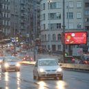 Potpuna obustava saobraćaja u Nemanjinoj danas od 18 do 24 časa