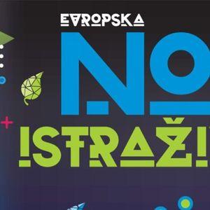Evropska noć istraživača večeras u Kragujevcu