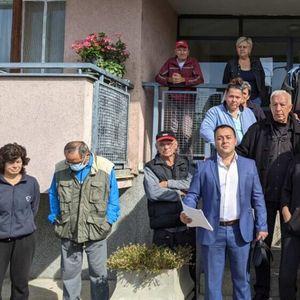 Dveri Niš i izbegice sprečile izvršitelje da popišu stvari samohranoj majci zbog duga Gradu za kiriju