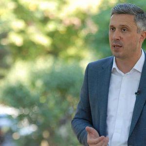 Obradović: Dijana Hrkalović je čedo Srpske napredne stranke