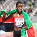 Brutalno ubijena atletičarka iz Kenije
