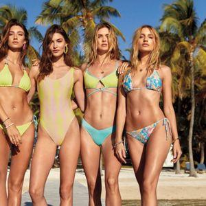 Victoria's Secret – колекција на костими за капење 2019!