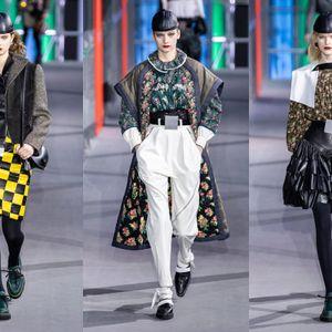 Louis Vuitton – колекција есен/зима 2019!