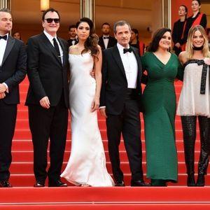 Margot Robbie во модел на Chanel ги воодушеви сите во Кан!