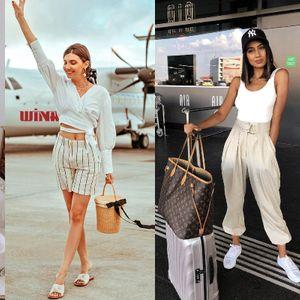Совршени стилови за патување!