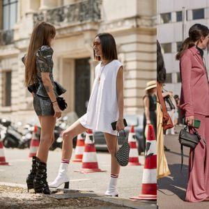 Модниот стил на Парижанките – лето 2019!