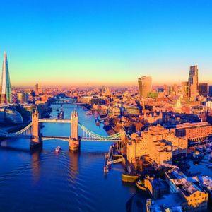 ЛОНДОН- град со богато минато, динамична сегашност и возбудлива иднина!