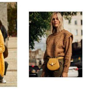 Џемпери: Пастелни и топли нијанси се во мода оваа есен!