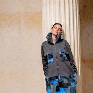 Маја Кикириткова ја претстави својата најнова колекција Есен/Зима