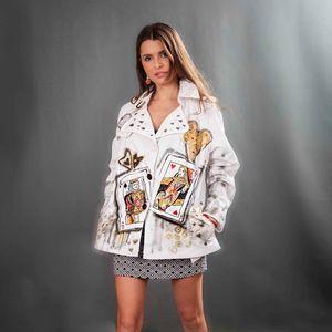 """~Unity~Нова есенска модна линија на ,,БМ ДИЗАЈН"""", Моника Блажевска"""