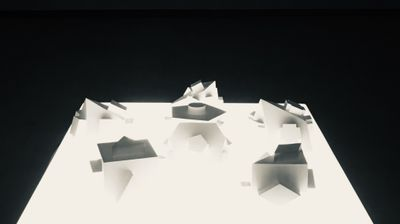 Се отвора изложба на Никола Радуловиќ
