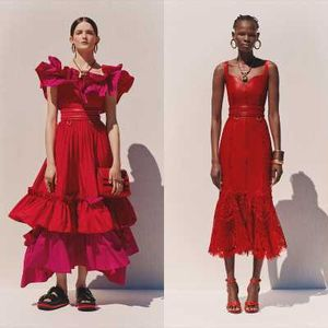 Alexander McQueen Resort 2020: вистинска haute couture!