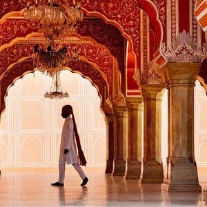 Се издава кралскиот апартман во Џајпур за хуманитарни цели!