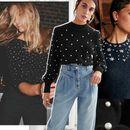 Џемпери како накит – идеални за зимските забави!