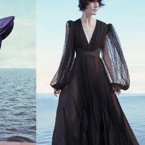 Givenchy 2020 – колекција инспирирана од грчката божица Ирис!