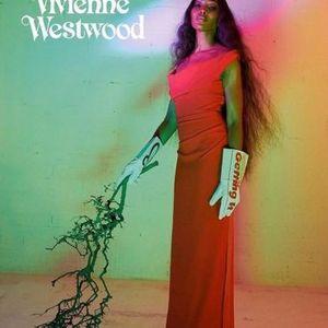 Naomi Campbell e sвезда во новата кампања на Vivienne Westwood!