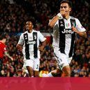 """НА ЖИВО: Устременият """"Ювентус"""" посреща """"Юнайтед"""" в Шампионската лига"""