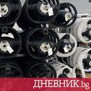 Промишленото производство се свива през септември