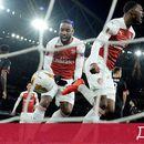 """""""Арсенал"""" и """"Челси"""" продължиха английския устрем в евротурнирите"""