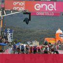 Спорна дисквалификация беляза третия етап в Джиро д'Италия