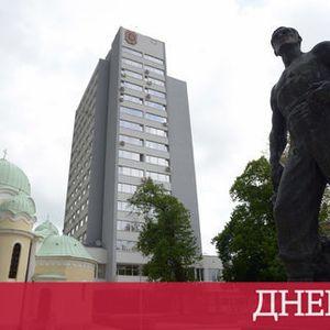 """Предизборна дрямка в """"града хотел"""" - Перник"""
