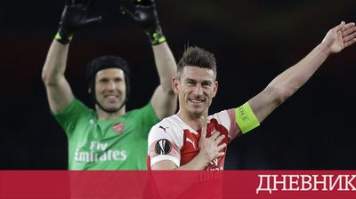 """Капитанът на """"Арсенал"""" отказва да играе в опит да си тръгне от клуба"""
