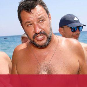 Mamma mia, Matteo! - криза и хаос, дори по италианските стандарти