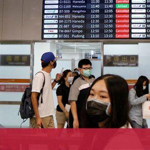Може да се чекирате, но няма да излетите: Тайван предлага фалшиви пътувания