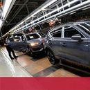 Продажбите на нови автомобили в Европа с първи ръст, България с рекорден спад