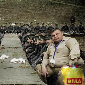 """Култът към найлоновата торбичка, или за """"монтажите"""" на Каракачанов"""