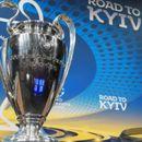 Liga šampiona: Pobeda Porta