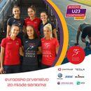Pred EP do 23 godine za atletičare: Mlađe seniorke u pohodu na medalje