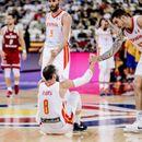 Košarkaši Španije u polufinalu SP