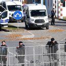 Hjuman rajt voč: Ne treba pustiti Hrvatsku u Šengen