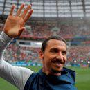 Garber: Ibrahimović se vraća u Milan