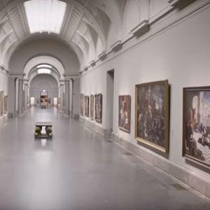 Najveće umetničko blago sveta: 200 godina muzeja Prado