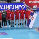 Lavko i Nikolić spremne za borbu i pobedu nad Danskom