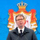 Vučić čestitao Mišustinu: Za nastavak prijateljskih odnosa