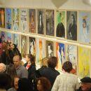 U Ruskom domu otvorena izložba u čast Milena Pavlović Barili