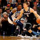 NBA: Poraz Sakramenta - Bogdanović 24, Bjelica 12 poena