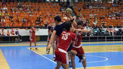 Počinje Međunarodni turnir Rastimo – Trofej grada Novog Sada