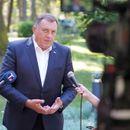 Dodik: Odluka Crne Gore o Srebrenici je neprijateljski čin
