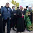 Patrijarh Porfirije posetio manastir Jasenovac