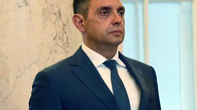 Vulin: Optužnica protiv kriminalne grupe Belivuka i Miljkovića u zakonskom roku