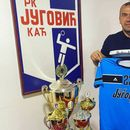 Pojačava se i Jugović, povratnik u rukometnu Superligu