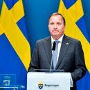Švedska: Leven postao prvi smenjeni premijer u parlamentu