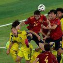 Kiks Španije protiv Švedske, Olsen nesavladiv