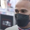 Hamilton: Bojim se da imam produženi kovid-19